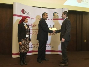 ITIDA Certificate CIT project